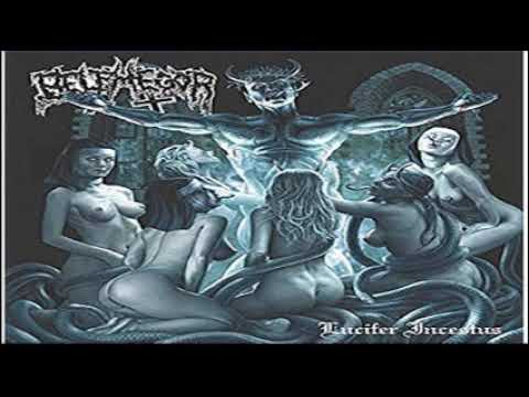Belphegor   2003   Lucifer Incestus Full Album