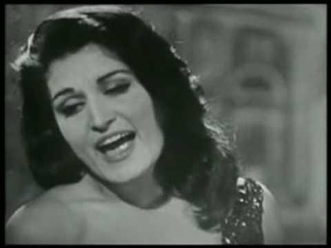 Dalida - Come prima (Live Olympia '59)