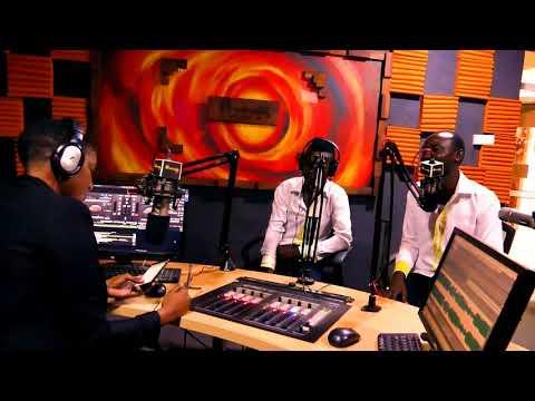 Radio 5 interview RICHARD MUNISI