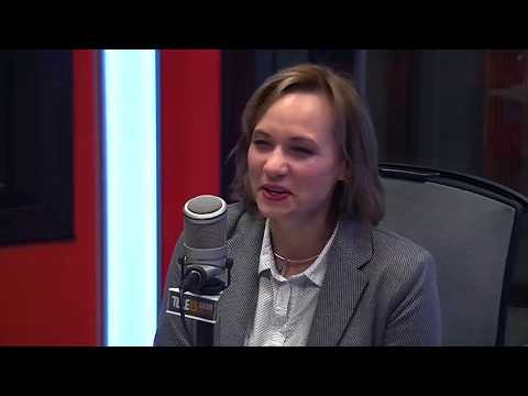 Carolina Goic en Mesa Central de Tele13 Radio