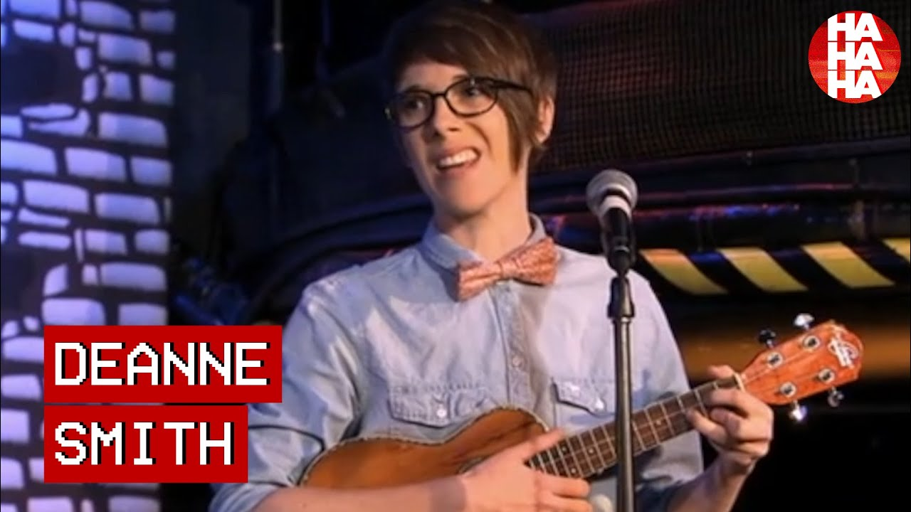 DeAnne Smith - No Worries (Live From Montreal)
