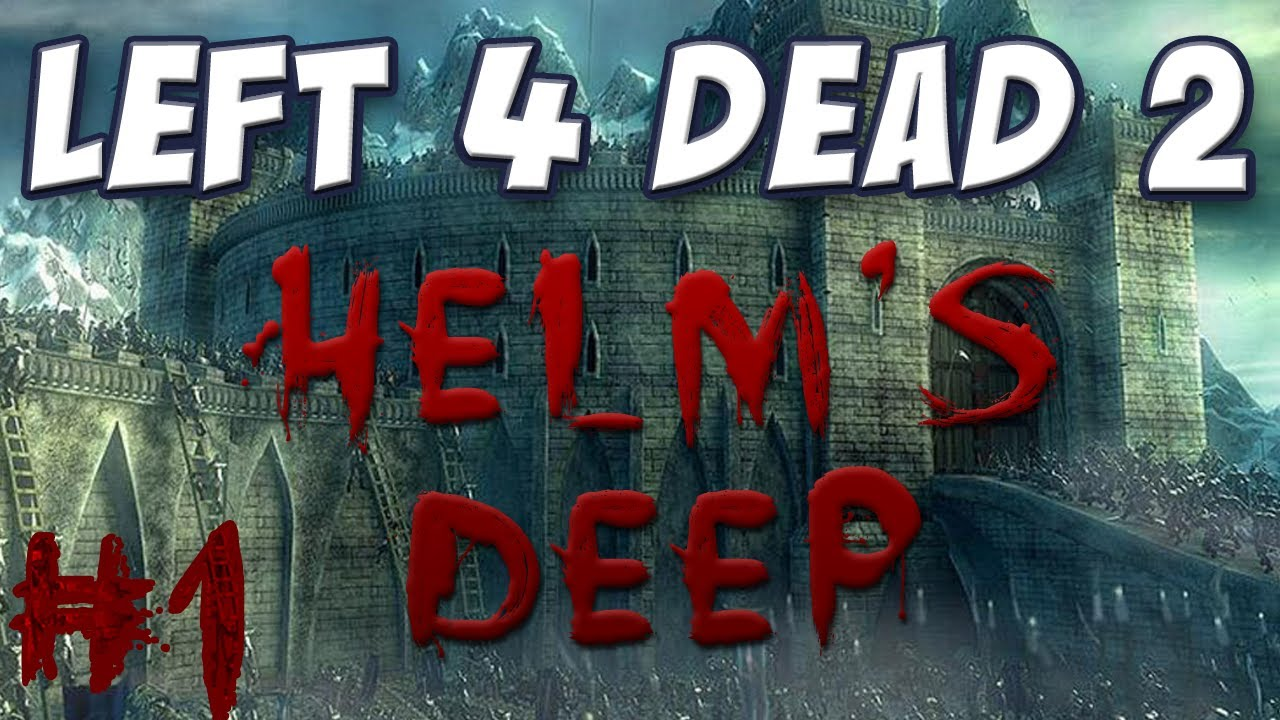 Left 4 Dead 2 Workshop Liiiives | Rock Paper Shotgun