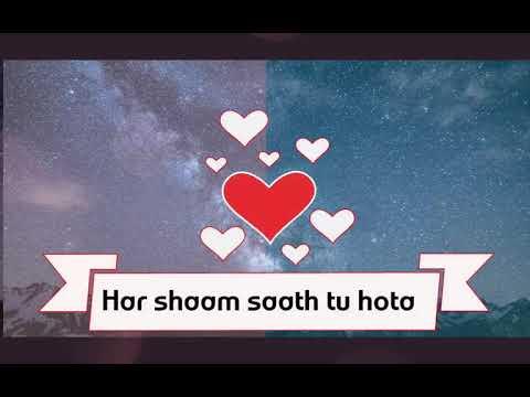 Whatsapp status video | Hale Dil Tujhko...
