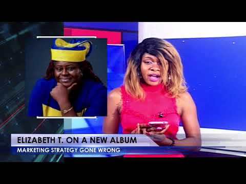What Went Wrong With Elizabeth Tekeh's Latest Album | Rinyu Signs A New Deal | More News