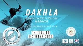 Trials Session One - GKA Morocco Finals