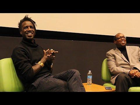 MartyrLoserKing: Saul Williams & Mark Anthony Neal in Conversation
