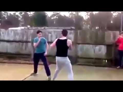 Gypsy Fights 2014 Doherty Vs Lee