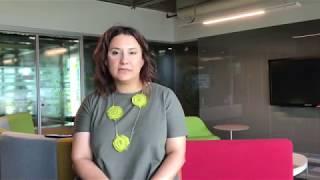 Mehru Aygül, Girvak | Türkiye Girişimcilik Ekosistemi