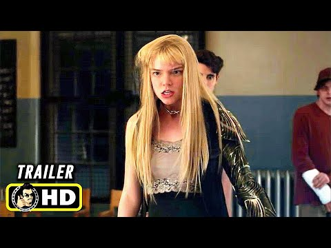 "THE NEW MUTANTS (2020) NEW ""Attitude"" Teaser Trailer [HD] X-Men"