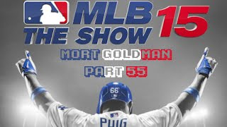 MLB 15: The Show Part 55: (Strikeout King)