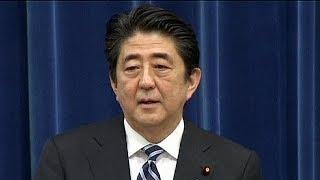 Tokyo prône une nouvelle politique militaire tournée vers l
