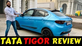 TATA TIGOR 2 YEAR OLD HONEST REVIEW | DRIVIG TATA TIGOR | TATA TIGOR MODIFICATION | Rahul Singh