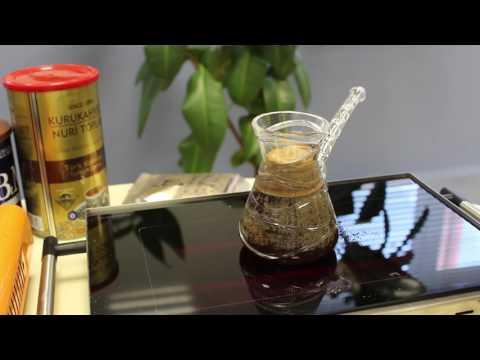 Рецепт: как сварить кофе в турке от Джезве Гуру
