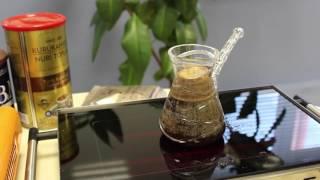 как приготовить кофе видео