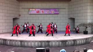 2012年4月21日 蓮華寺池.