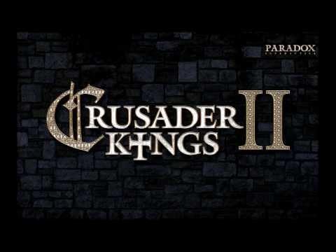 Crusader Kings II - In Taberna with lyrics