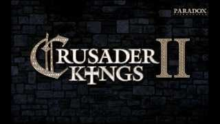 Crusader Kings II - In Taberna with lyrics