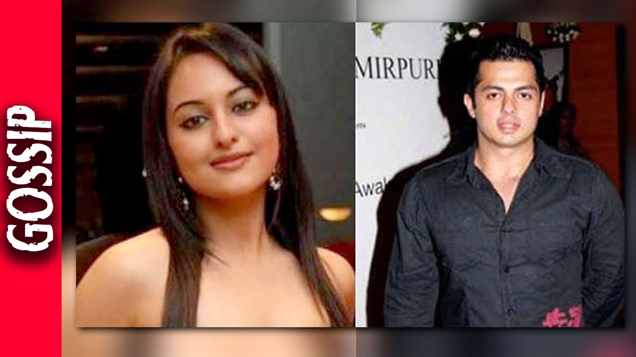 sonakshi sinha with boyfriend bunty bollywood gossip 2016 youtube