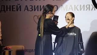 Мастер класс от Sandi Beksirga. Комерческий Smokey eyes. Обучение по макияжу. Макияж. Makeup 💄