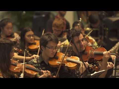 Sinanggar Tulo (Live) - TRUST Orchestra ft. Orquesta de Cámara de Siero (Siero Chamber Orchestra)