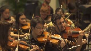 Download Sinanggar Tulo (Live) - TRUST Orchestra ft. Orquesta de Cámara de Siero (Siero Chamber Orchestra)