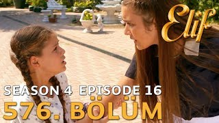 Video Elif 576. Bölüm | Season 4 Episode 16 download MP3, 3GP, MP4, WEBM, AVI, FLV Maret 2018