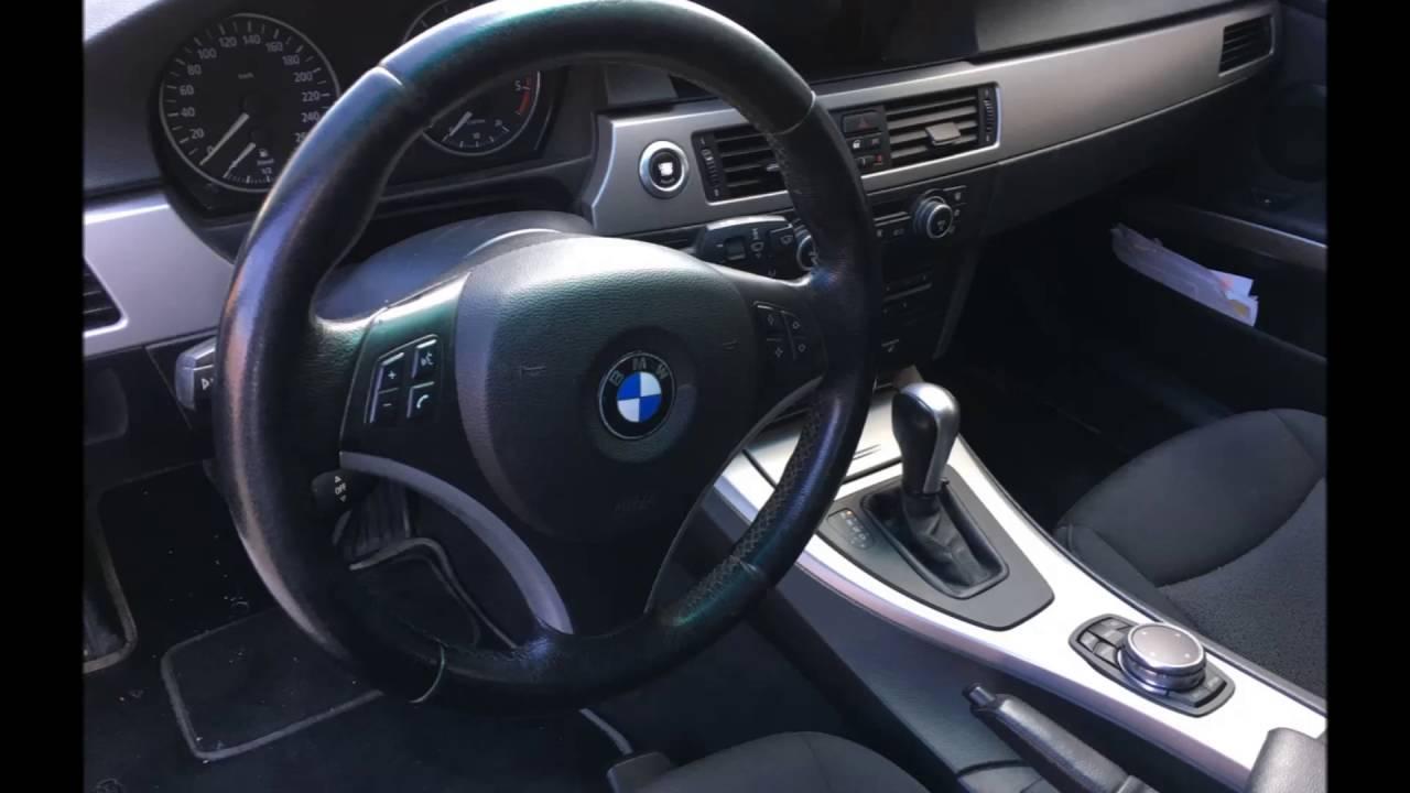 BMW E90 CCC to NBT Retrofit www bmwtuning hu