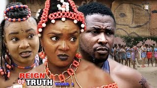 reign of truth season 2 chioma chukwuka akpotha 2017 newest   latest nigerian nollywood movie 2017