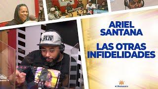 ariel Santana