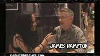 James Hampton Interview (Comments Need Approval)