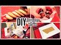 DIY Christmas Gift Ideas: Cute, Easy + Affordable!