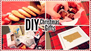 DIY Christmas Gift Ideas 2014! Thumbnail