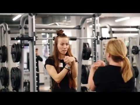 Fitness House открытие в Казани на Спартаковской