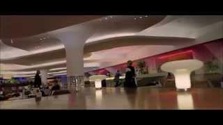 Jeremy Lea - Virgin Atlantic Advert - Teaser