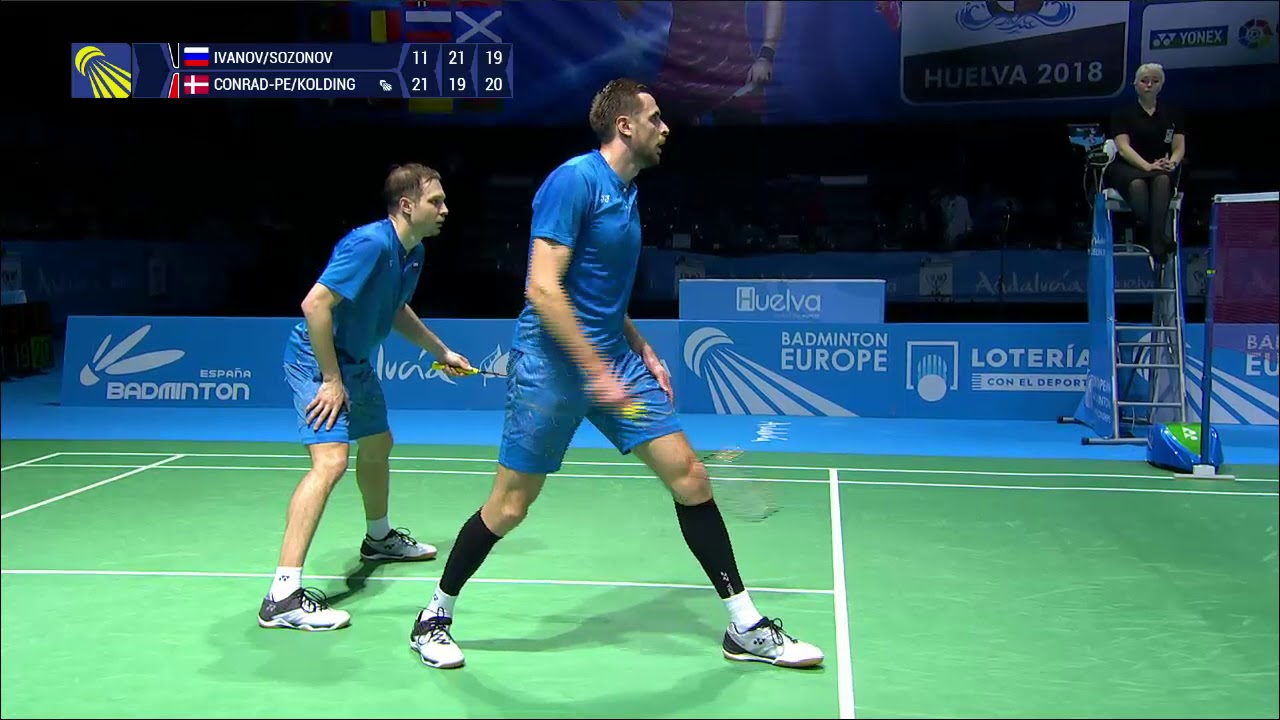 kolding badminton