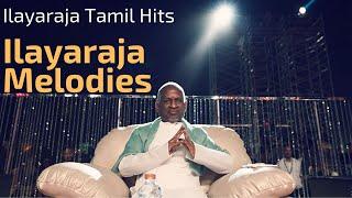 Ilayaraja Melody Songs Tamil | Night Melodies | Audio Jukebox | Love Hits | Vol 1 | Ilayaraja Songs