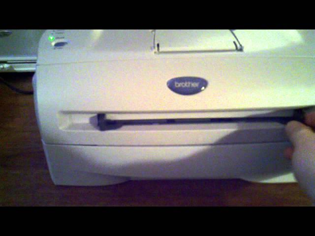 stampante brother hl-2030 printer driver