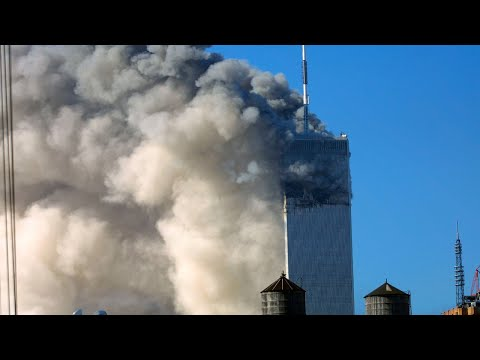 A Look Back at 9/11