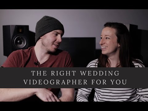 How To Choose A Wedding grapher & Photographer