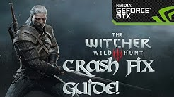 The Witcher 3 Wild Hunt PC Crash Fix, FPS Fix, Lag Fix Guide! HOT!