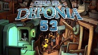 chaos auf deponia walkthrough