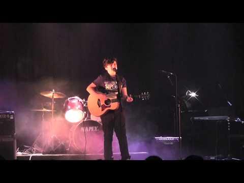 Callum Rafferty - Do You Remember @ OMN 2012
