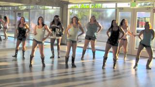 Line Dance - Dust