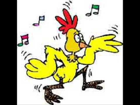 Dj Chicken feat. Dj Kylling