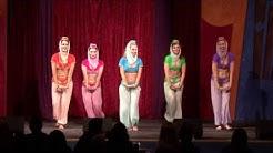I Dream of Jeannie Dance - Lunaria Dance Theatre