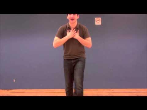 Jeremy Davidson SSC Audition