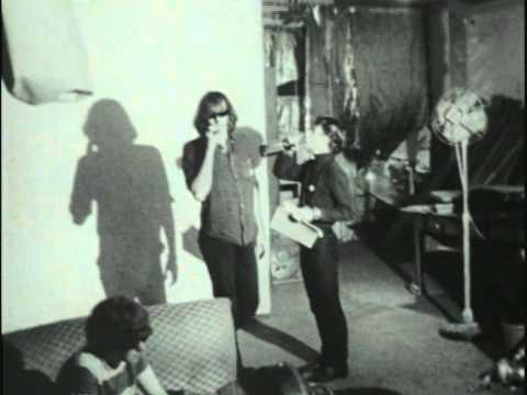 In the Factory,1966 - V.U. & Nico