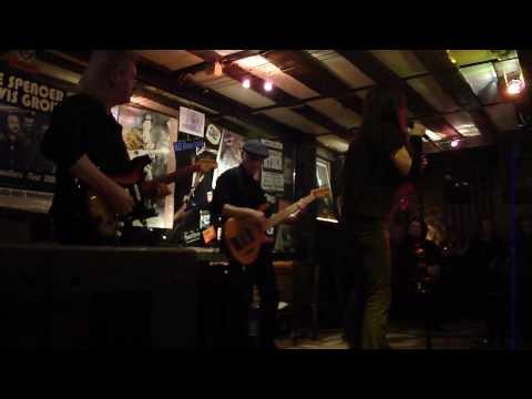 Jutta Weinhold & Akustik Randale @ Barnabys Blues Bar Braunschweig 2010-01-23
