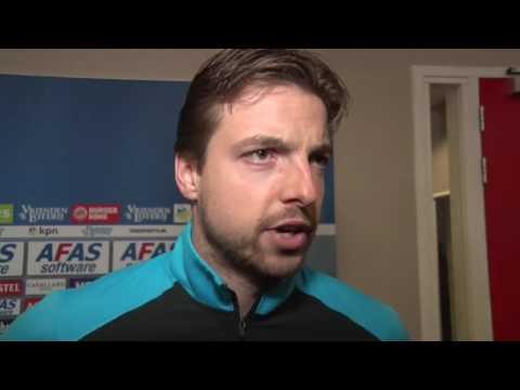 AZ-debutant Krul na AZ - PSV