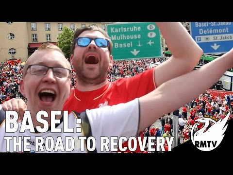 Basel: The Road To Recovery | Klopp Week| RMTV Exclusive Documentary